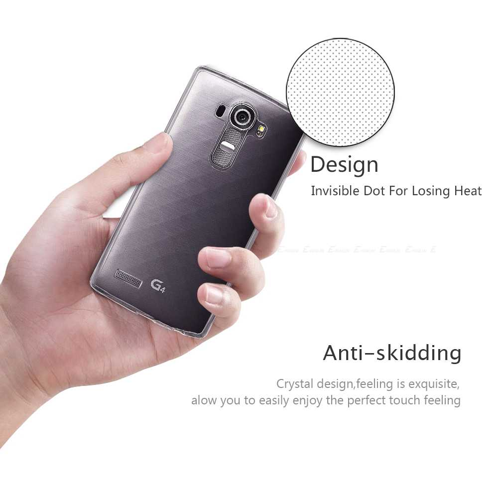 online store 26b9c 2057c Ultra Thin Clear Soft Protective TPU Case For LG Stylo Q Stylus Prime NOTE  4 3 2 Plus G2 G3 G4 Mini Beat Silicone Back Cover