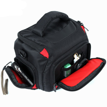 Водостойкая сумка для камеры DSLR для Canon EOS 1300D 200D 77D 800D 750D 1200D 1100D 5D Mark III IV 4 6D 7D чехол для камеры Canon Фото Сумка