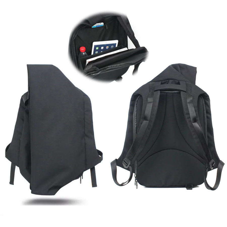 laptop Bag 15.6 backpack Computer Bag For macbook Case pro 15 11 12 13 14 Inch For Lenovo Samsung Dell Canvas Travel Bag
