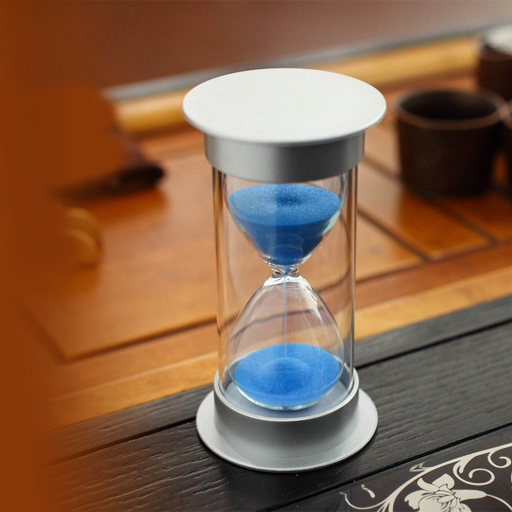 15 Min Egg Timer - Year of Clean Water