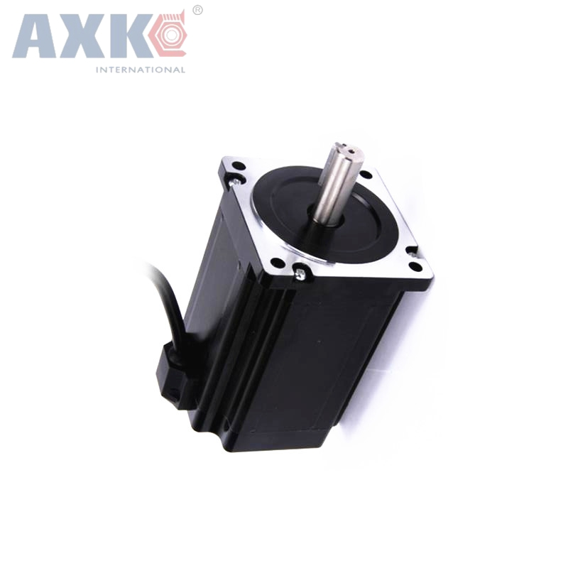 AXK High torque 28 Stepper Motor 2 PHASE 4-lead 28BYGH//2818HB3 50.4MM 0.6A/1A 0.18N.M LOW NOISE motor for CNC XYZ