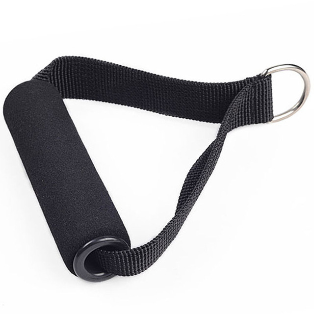 Handle Grips for Fitness and Gym Equipment