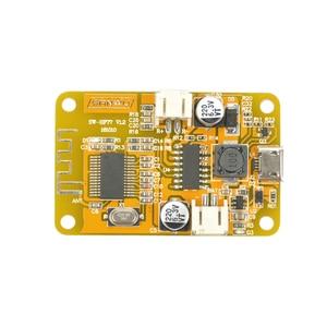 Image 2 - AIYIMA Bluetooth Speaker Mono Bluetooth Digital Amplifier Audio Board DIY Modified Audio Receiver Amplifier Board 6W
