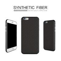 Nillkin Fibra Sintetica cassa del telefono Delle Cellule per il iphone 6 6 S (4.7