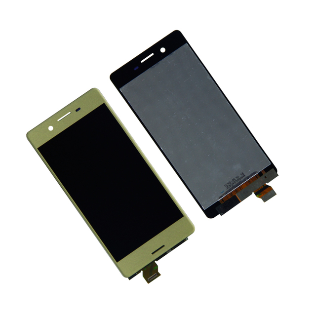 Touch Screen Digitizer LCD Display For Sony Xperia X Z6 F5122 F5121 Assembly Mobile Phone lcd Panel Pepair  Parts