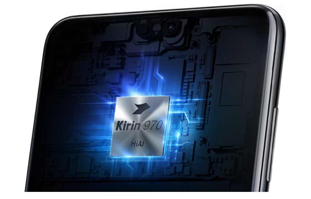 Original HuaWei P20 Pro 4G LTE Mobile Phone Kirin 970 Android 8 1 6 1