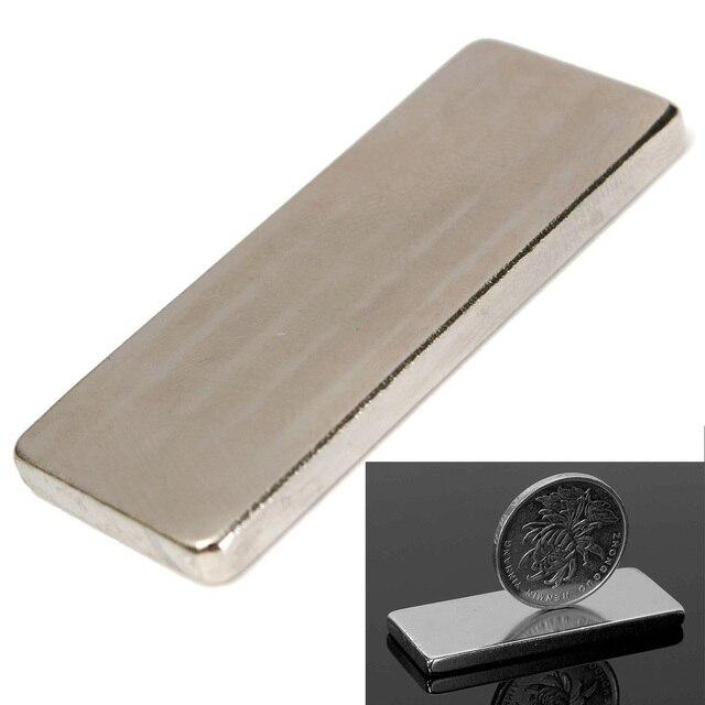 1pc 5pcs mayitr ndfeb neodymium n50 magnets powerful super strong
