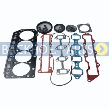 Engine Full Gasket Kit for JCB Generator G20RX G22QX G22X
