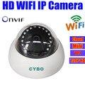 Segurança HD ip 720 P HD sem fio wifi Mini ip cctv câmeras de infravermelho de vigilância de vídeo web cam webcam de seguridad