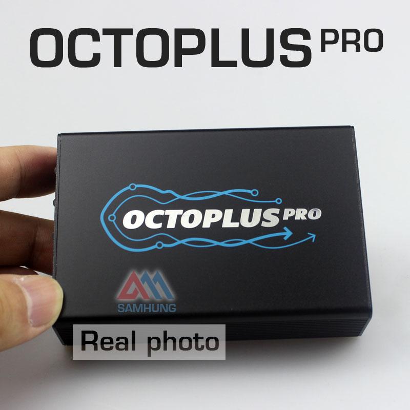 OCTOPLUS PRO2