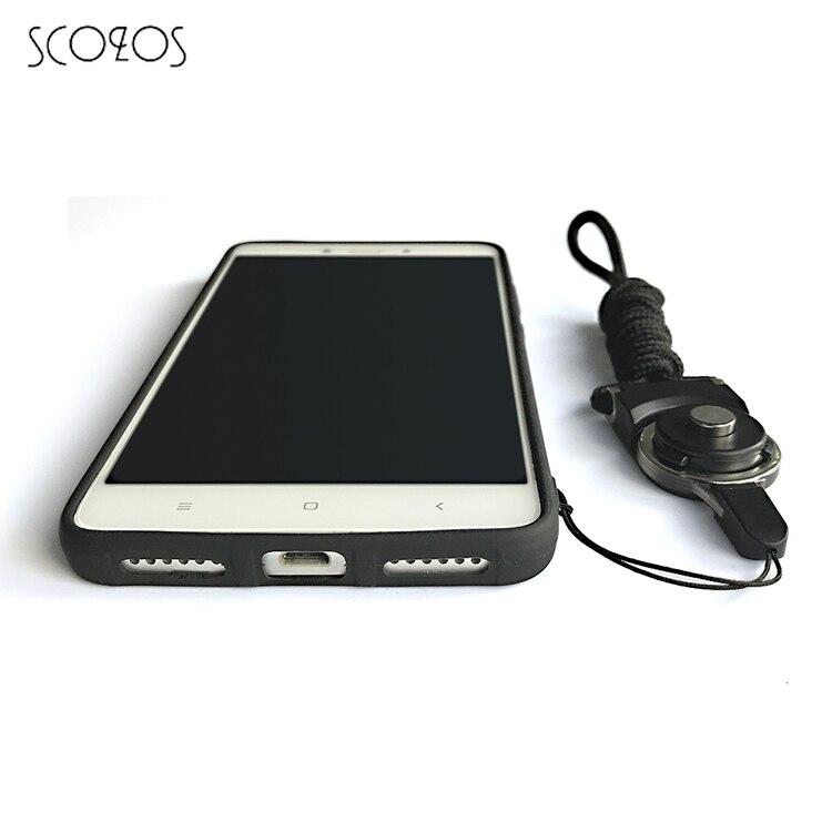 SCOZOS Halloween Michael Myers Silicone TPU Phone case Soft Cover For Xiaomi Mi 5 6 A1 5X Redmi 4X 4A Note 4 Note 4X #da31