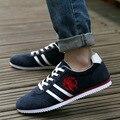 2017 Весенние мужчины дышащая обувь мужская удобные легкие ботинки мужские Высокое качество бренда обувь Zapatillas hombre deporte
