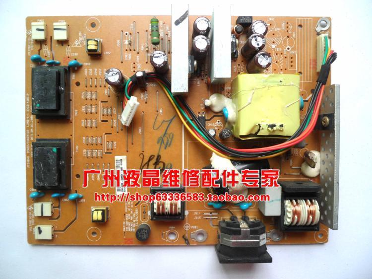 Free Shipping>Original 100% Tested Work VA2407w/ 2490VW JT240XX L24B-K-1 2202142801P power board 24 2407