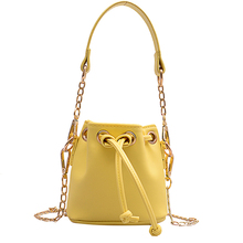 MONNET CAUTHY New Bags for Women Sweet Girls Fashion Chic Style Handbags Solid Color Yellow Black White Red Classic Female Totes