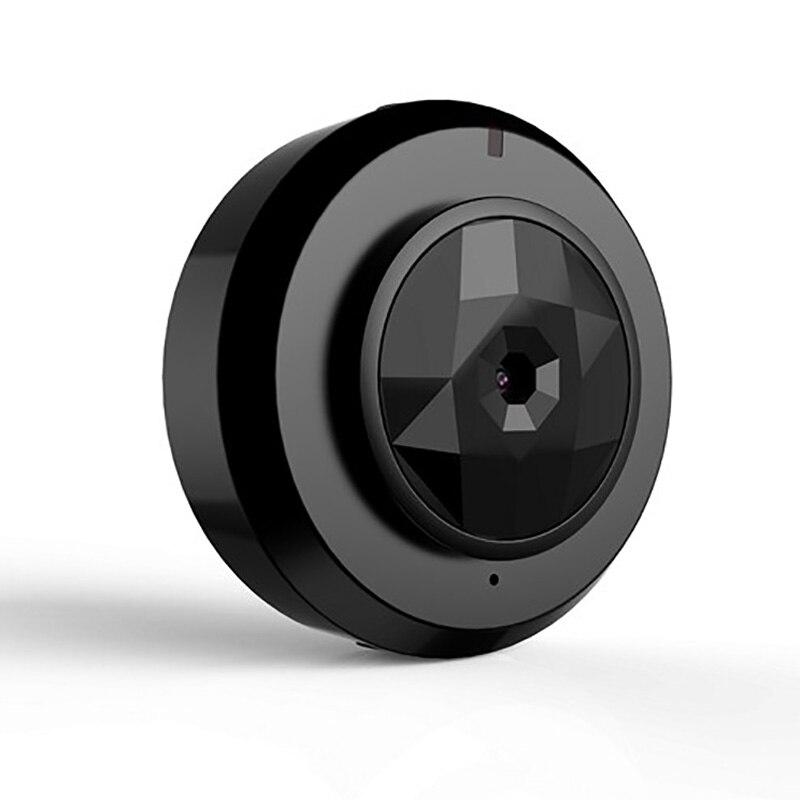 C6 HD 720 P WIFI Mini Macchina Fotografica Con Smartphone App IR Visione notturna di Sicurezza Domestica Video Videocamera Portatile della Camma Micro IP Wireless fotocamera