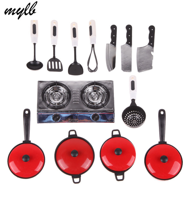 mylb 13PCS House Kitchen Toy Set Utensils Cooking Pots Pans Food Dishes Kids Bady Child Cookware Plastic Toy Free Shippingmylb 13PCS House Kitchen Toy Set Utensils Cooking Pots Pans Food Dishes Kids Bady Child Cookware Plastic Toy Free Shipping