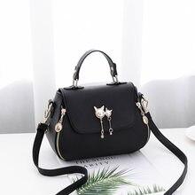 04365303c627 New Luxury Women Handbag Crossbody Bags for Women 2018 Leather Designer Bag  Handbag Women Famous Brand