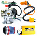 JIA Motor - High Quality GY6 50cc qmb139 DC Scooter Performance Kit  50cc GY6 QMB139 engine