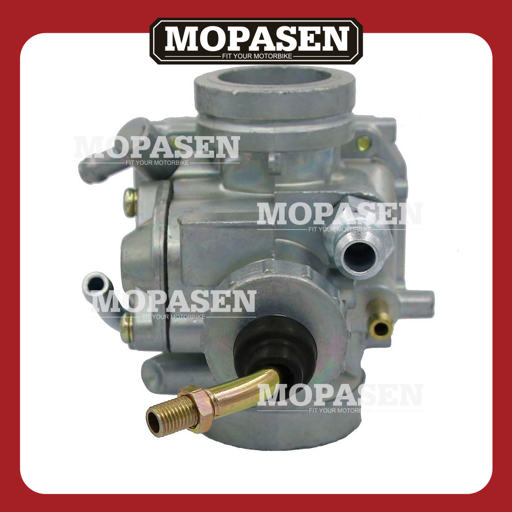 small resolution of ttr125 carburetor for yamaha ttr 125 ttr 125 carb carburetor 2000 2007 yamaha ttr125 ttr125e ttr125l ttr125le motorcycle parts in carburetor from