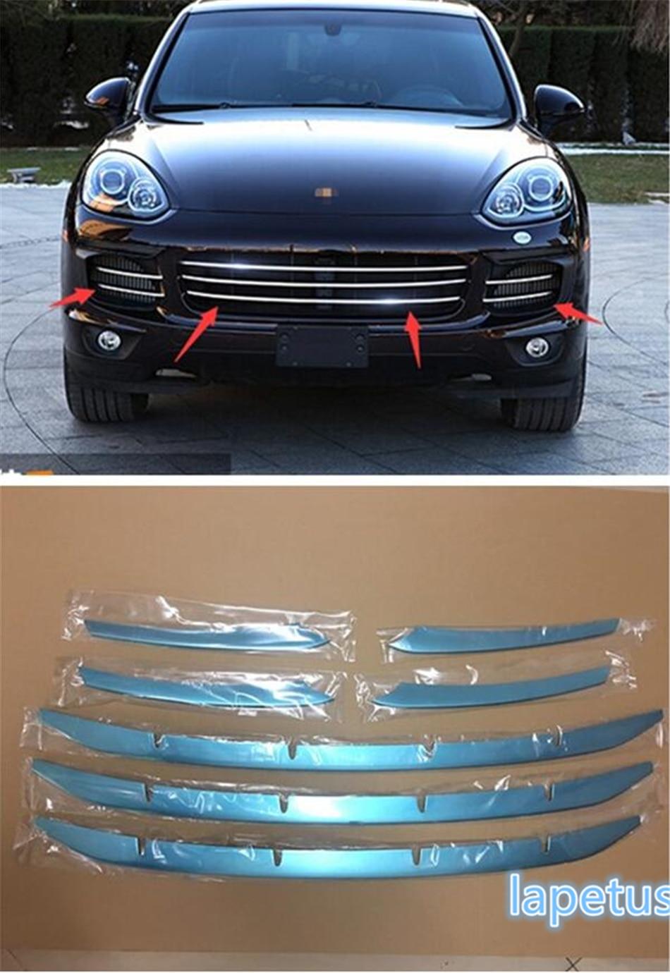 FORD FIESTA 2008-5 portes lockwood sill protecteurs kick plaques en acier inoxydable