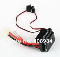 Ffree Shipping 6 12V 320A Esc RC Ship Boat R C Hobby Brushed Motor Speed Controller