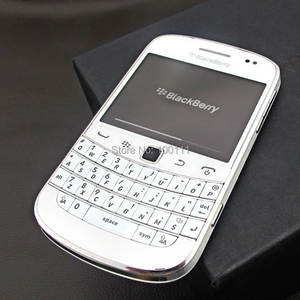 Blackberry 9900 Original Smart-Phone 8gb WCDMA Qwerty Keyboard 5mp Refurbished Bold Unlocked