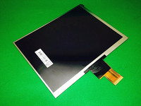 100% Original New for CHI MEI 8 inch 174.0*136.0mm LCD screen For CUBE U9GT3 3 Tablet PC LCD Display Panel Free shipping