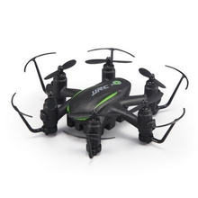 JJRC H20MINI 2.4G 4CH Mini Drone Hexacopter Headless Mode One Key Return RTF RC Quadcopter RC 6 Axis Aircraft Drone Toys