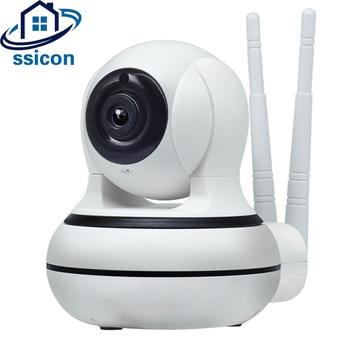 цена на SSICON CCTV WiFi Camera IP ICsee Home Security Two Way Audio HD 1080P Surveillance Wireless Camera 2MP Night Vision Baby Monitor