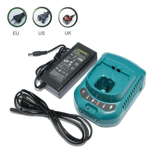 Electrical Drill Ni-MH Ni-CD Li-ion Battery Charger for Ryobi 12V 14.4V 18V ABP1801 ABP1803 PS120 P104 P108 Power Tool Battery 18v 3 0ah nimh battery replacement power tool rechargeable for ryobi abp1801 abp1803 abp1813 bpp1815 bpp1813 bpp1817 vhk28 t40