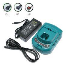 Электрическая дрель Ni-MH Ni-Cd Li-Ion Батарея Зарядное устройство для Ryobi 12 В 14.4 В 18 В abp1801 abp1803 ps120 p104 P108 Мощность инструмент Батарея