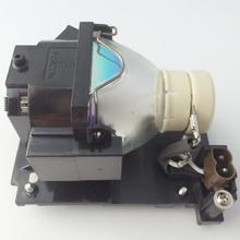 Sheng лампы проектора DT01022 для Hitachi EO-X24 с корпуса совместимый