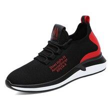 купить New Fashion Women Casual Shoes Mesh Sneakers Ladies Black Breathable Lightweight Walking Summer Shoes 2019 A0011 по цене 2640.58 рублей