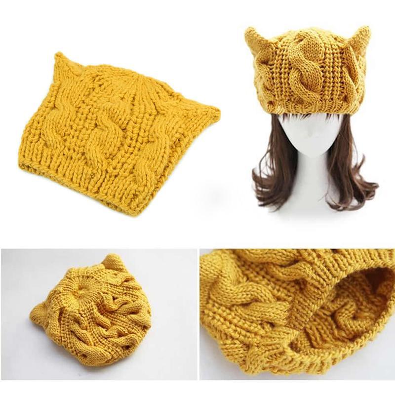 Increíble Sombreros Patrón De Crochet Inspiración - Manta de Tejer ...