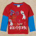 Children t shirts fashion t shirt for boys printed lovely cartoon clothing new baby boys clothes baby & kids clothing, enfant