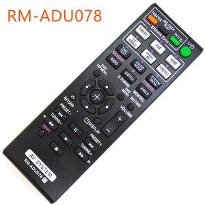 Image 2 - Điều Khiển từ xa thích hợp cho SONY RM ADU079 HBD DZ330 HBD DZ740 HBD TZ210 HCD TZ DAV DZ330 DAV DZ730 DAV DZ340