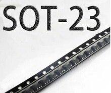 O envio gratuito de 10 pçs/lote LC3406 LC3406CB5TR conversor buck síncrona chip IC SMD SOT23 original novo