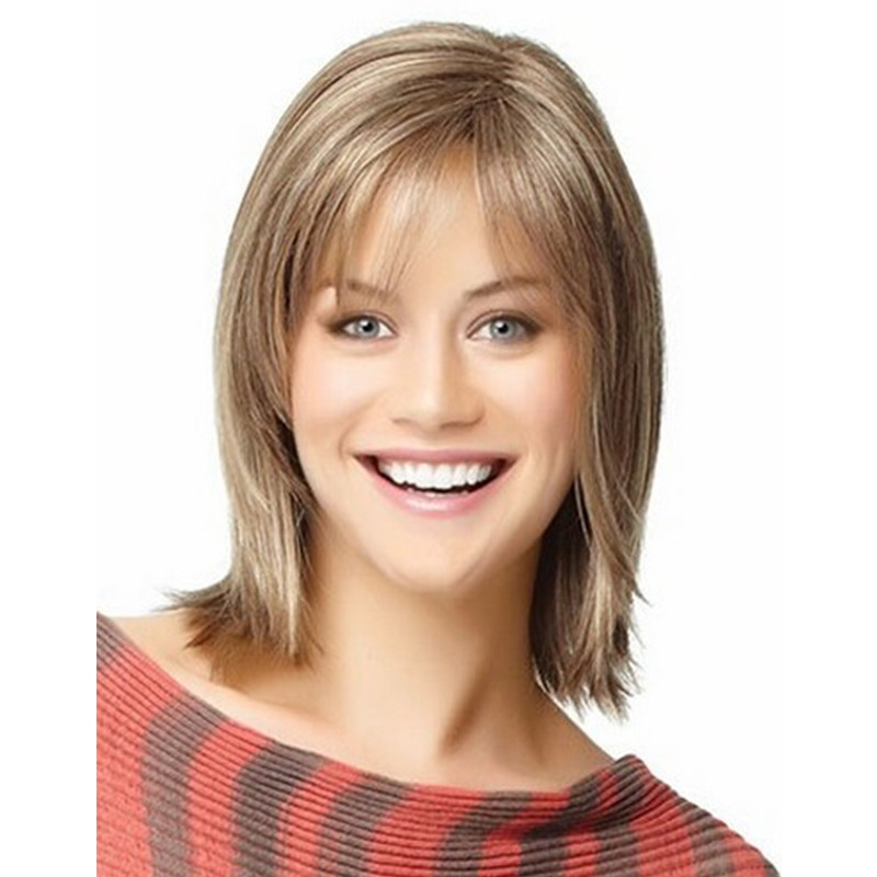 Pleasing Online Buy Wholesale Medium Length Straight Hairstyle From China Short Hairstyles For Black Women Fulllsitofus