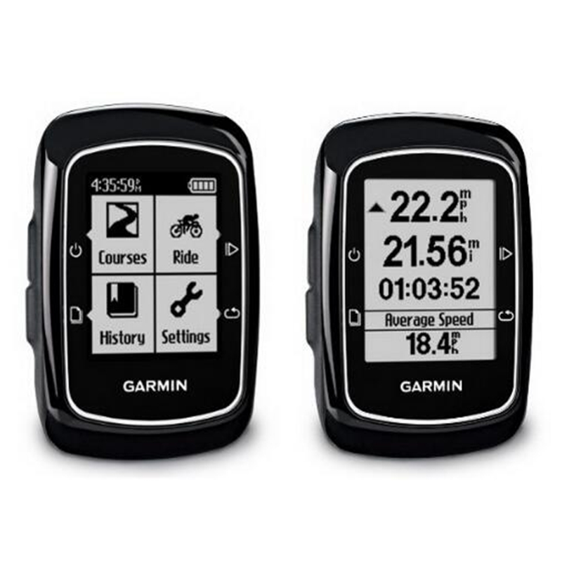 Bicycle Computer Garmin Edge GPS 200 cycling bike mount Enabled Waterproof wireless speedometer garmin edge 810 gps enabled bicycle computer bike computer waterproof bicycle speedometer velocimetro bicicleta