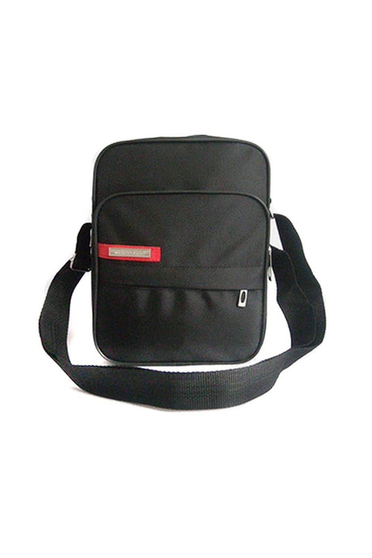 Hot Black Men's Shoulder bag Messenger Bag