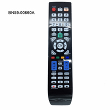 High Quality Replacement Remote Control For Samsung tv BN59-00860A BN59-00866A 3D SMART TV Controller With free shipping new for samsung 3d smart tv remote control bn59 01054a replace bn59 01051a ferr shipping free shipping