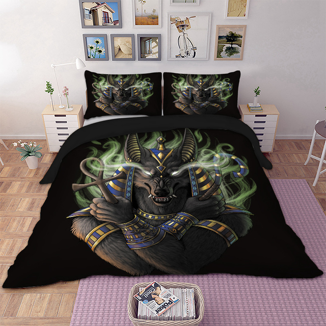 Game Role Bedding Set Twin Full Queen King Uk Double Au Single Size