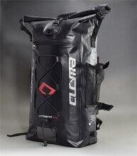 купить Motorcycle Backpack Duffel Bag Full Waterproof Hiking Backpack Tail Saddle Bags Motorcycle Rear Package Helmet Bag Hang дешево