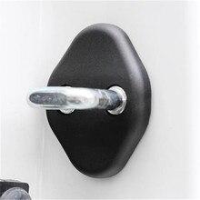 Аксессуары для стайлинга автомобилей крышка замка двери для Kia Ceed Mohave OPTIMA Carens Borrego CADENZA Picanto SHUMA