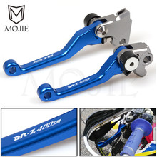 For SUZUKI DRZ 400 S SM DRZ400S DRZ400SM DR250R DJEBEL 250XC 250 XC CNC Pivot Brake Clutch Levers Dirt Bike Motocross Off-road
