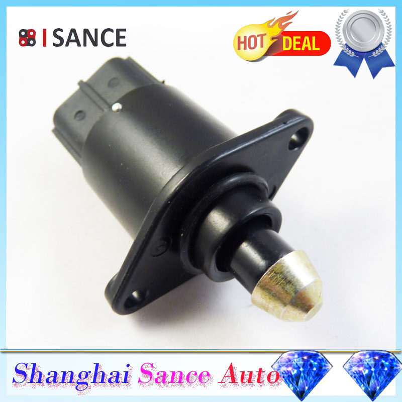Isance Idle Air Control Valve Iacv Ab Ac For Jeep Grand Cherokee Tj Wrangler Dodge Dakota on Dodge Dakota Replacement Parts