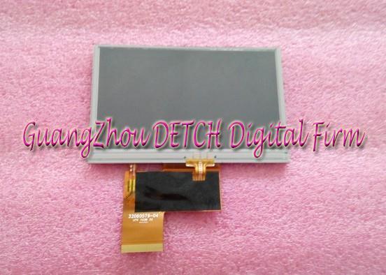Original AT043TN24 V.1 V.7 Innolux 4.3-inch HD LCD AT043TN25 V2 V4 V7