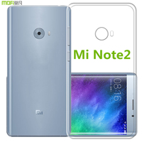 Xiaomi Mi Note 2 Case MOFi Original Xiaomi Mi Note 2 Cover TPU Case Xiaomi Note