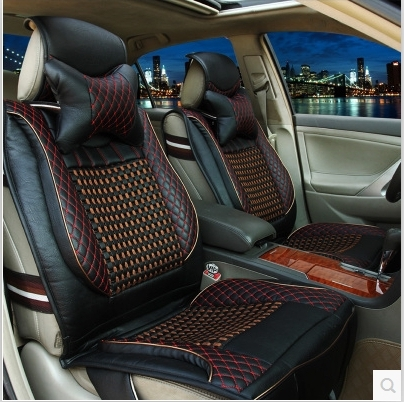 Best Quality Car Seat Covers For Honda CRV 2015 2011 Durable Comfortable Leather 2013Free Shipping In Automobiles