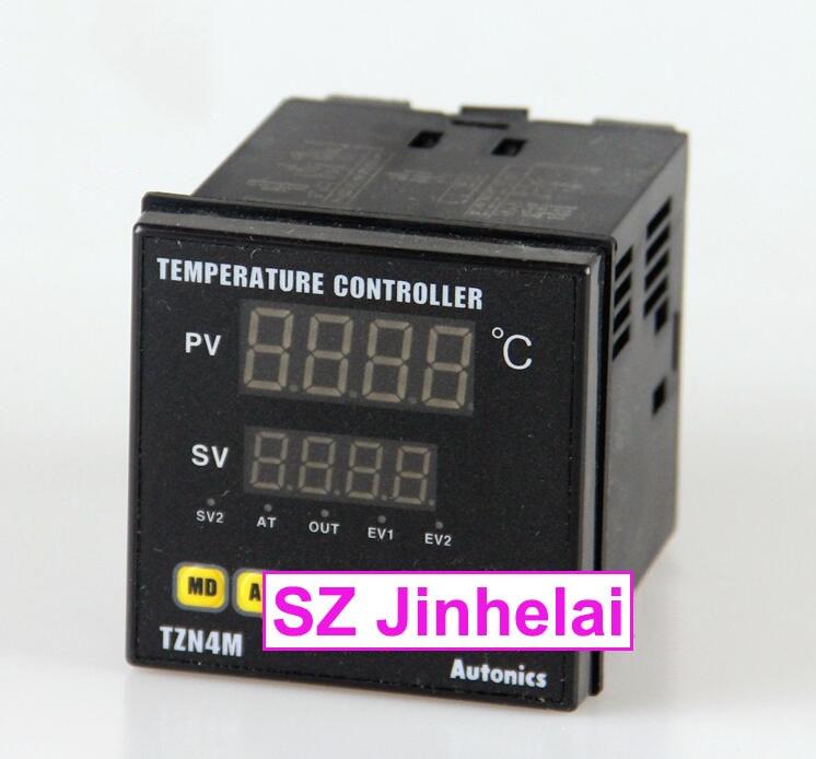 100% New and original  TZN4M-14R, TZN4M-14S, TZN4M-14C  AUTONICS  TEMPERATURE CONTROLLER original temperature controller tzn4m a4c